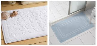 Hotel Collection Bathroom Rugs Hotel Vendome Bath Bathroom Rugs And Mats Hotel Collection