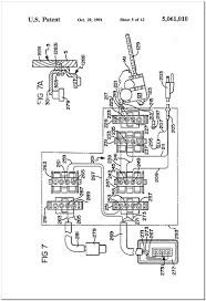 diagrams 19692319 lift chair wiring diagram u2013 patent us7090297