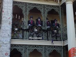 dapper dans flashback u2013 the cadaver dans at the haunted mansion