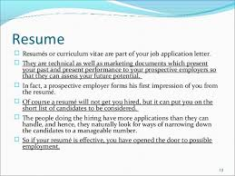 How To Write A Resume That Will Get You Hired Job Application Letters U0026 Resume
