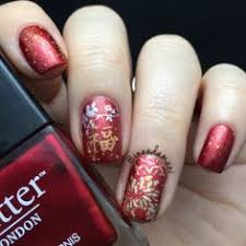 top 16 happy chinese new year nail designs u2013 new famous fashion
