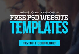 templates for professional website web templates 25 professional free psd templates freebies
