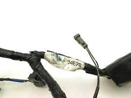 suzuki gsx r 600 1997 2000 srad gsxr600 wiring harness front