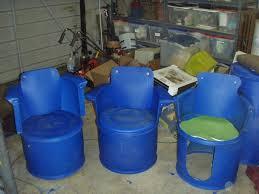nine ingenius ways to upcycle plastic barrels diy recycled ideas