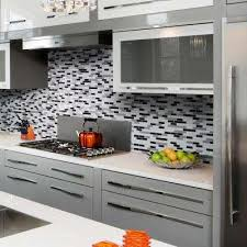 Backsplashes Countertops  Backsplashes The Home Depot - Mosaic kitchen tiles for backsplash