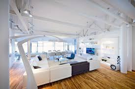 decorating awesome loft studio design ideas decorating interior