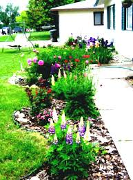 garden design with front yard flower ideasflower ideas for awesome