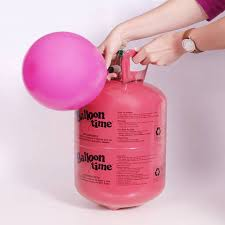 helium delivery disposable helium gas tank 1pcs party supplies malaysia