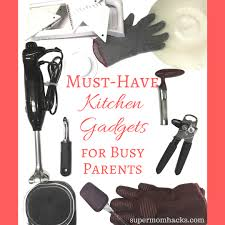 must have kitchen gadgets watermelon made easy summer snacks simplified super mom hacks