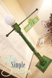 creative wood lamp post designs interior design for home