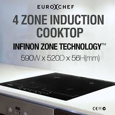 Smeg Induction Cooktops Smeg Induction Cooktops Ebay
