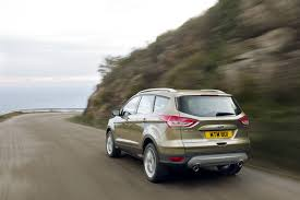 images of 2013 ford kuga rear sc