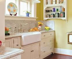 1910 kitchen design under cabinet range hood black ceramic floor
