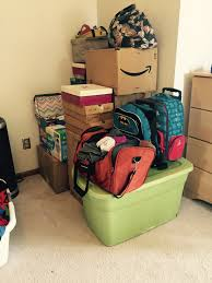 Packing And Moving by Living With Less Andreabcreative