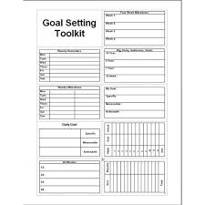 best 25 goals template ideas on pinterest short term goals
