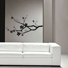 using wall art stickers to decorate a childs bedroom