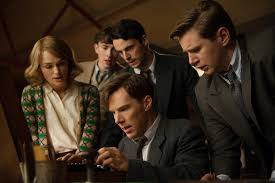 turing test movie the true story of the imitation game time