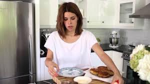 recette cuisine du jour trois fois par jour recette de crabcakes maison