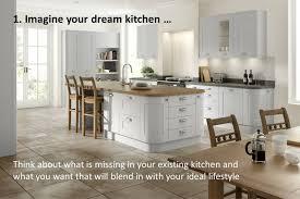 Lifestyle Dream Kitchen by Kltips Kitchen Living
