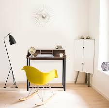 Moderner Schreibtisch Bonvivo Designer Schreibtisch Audrey Moderner Sekretär