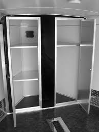 v nose trailer cabinets appealing pictures of v nose enclosed trailer cabinets home design