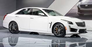 09 cadillac cts v for sale 2016 cadillac cts v overview cargurus