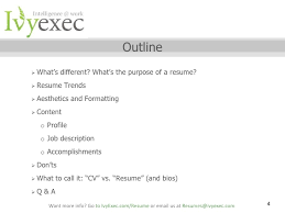 Adjectives For Resume Resume U003d Personal Brand How To Get It Right