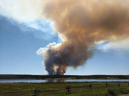 Bc Wildfire Drone by B C Wildfires Snapshots Of The Fires U2014and Their Aftermath