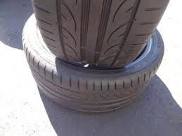 Good Conditon Used 33 12 50 R15 Tires Results For Auto Parts And Accessories Wheels And Tires Cars