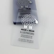 Plastic Business Card Printing Best 25 Transparent Business Cards Ideas On Pinterest Plastic