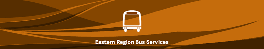 Eastern Region Bus Services