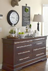 Entry Table Ls Inspiration Of Dining Room Sideboard Decorating Ideas With Best 25