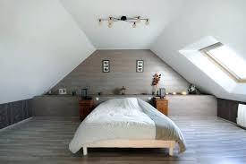 chambre dans combles amenagement grenier en chambre combles 1 1024 400 lzzy co