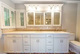 Above Vanity Lighting Beauteous 90 Bathroom Lights Over Medicine Cabinets Decorating