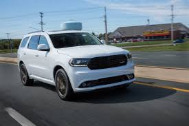 2017 dodge durango photo gallery news cars com