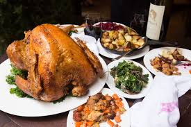 nine best places to eat thanksgiving dinner in hong kong style
