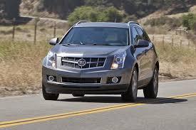 cadillac srx performance package 2013 cadillac srx car review autotrader