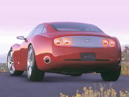 chevrolet ss 2003 chevrolet ss concept chevrolet supercars net