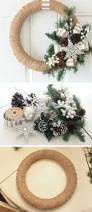 In Home Christmas Decorating Ideas by 40 Cool Diy Rustic Christmas Decoration Ideas U0026 Tutorials For