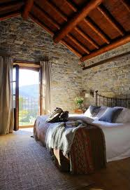 Rustic Bedroom Decor by