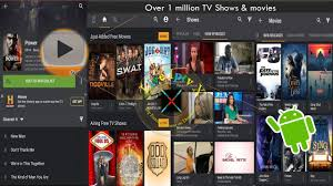 androids tv show search 1 million tv shows and on android with yidio tv