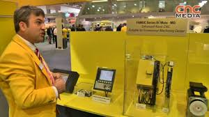 fanuc 0i mate md emo hannover 2011 eng youtube