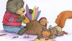 l m elliott thanksgiving day thanks
