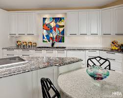 stained glass windows for kitchen cabinets stained glass window nkba