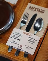 new dishes backyard kitchen and brew u2013 eatsplorations