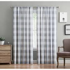 farmhouse u0026 cottage style curtains hayneedle
