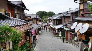 japan where to see traditional but everyday japanese