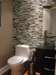 glass tiles bathroom ideas tile accent wall glass tile accent wall in