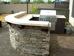 outdoor kitchen island plans island ideas coach has many different modules available to custom
