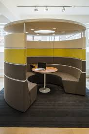 Fabulous Design On Office Pod Furniture  Office Pod Seat - Hive furniture